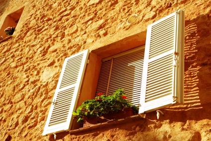 Die verschiedenen Arten von Fensterläden