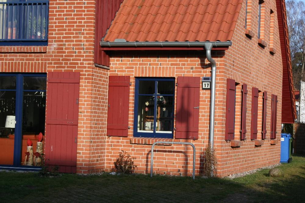 Robuste Allwetter-Fensterläden