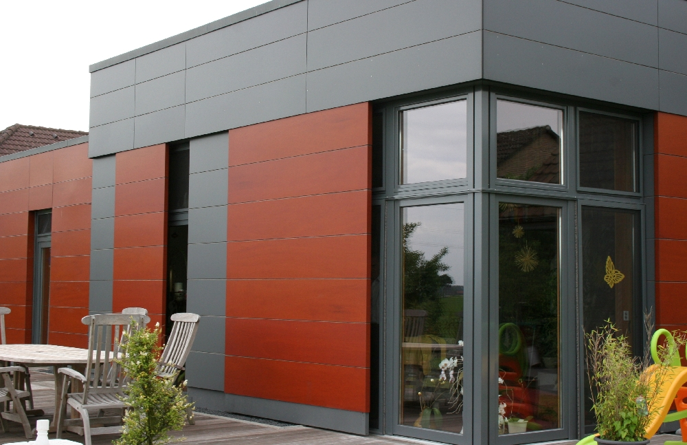 Garantiert leichter Einbau von Fensterläden
