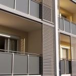 Schiebeläden in Dessau  Lamellenabstand frei wählbar
