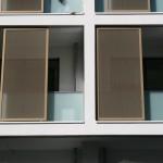Schiebeläden in Hamburg  mit Streckmetall